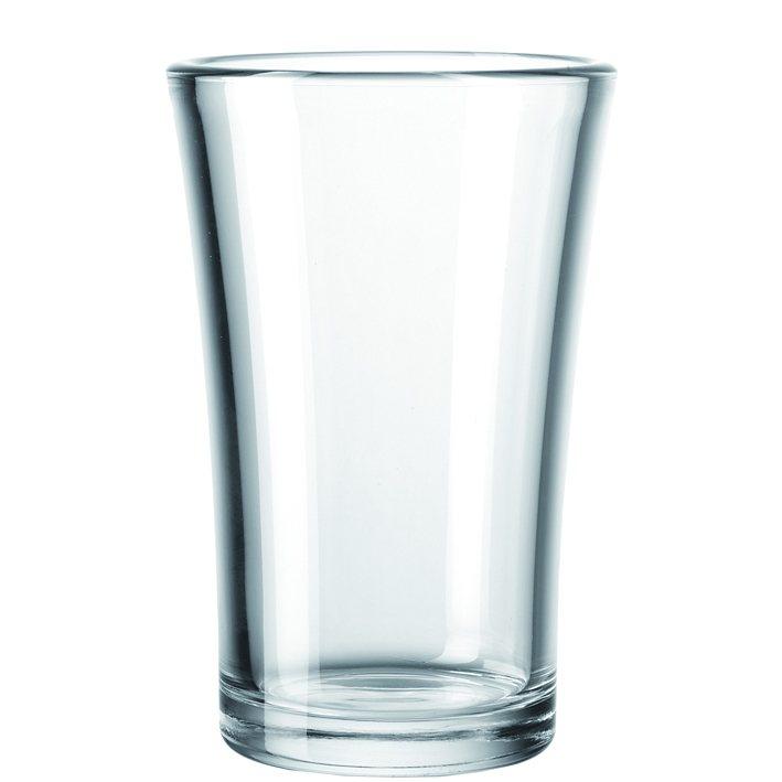 Leonardo Vase »Bloom« 1-teilig in Transparent