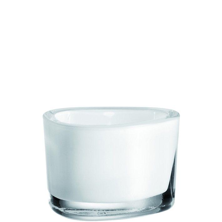 Leonardo Tischlicht »Organic« in Weiß