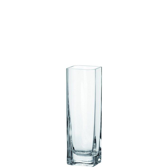 Leonardo Vase »Lucca« in Transparent