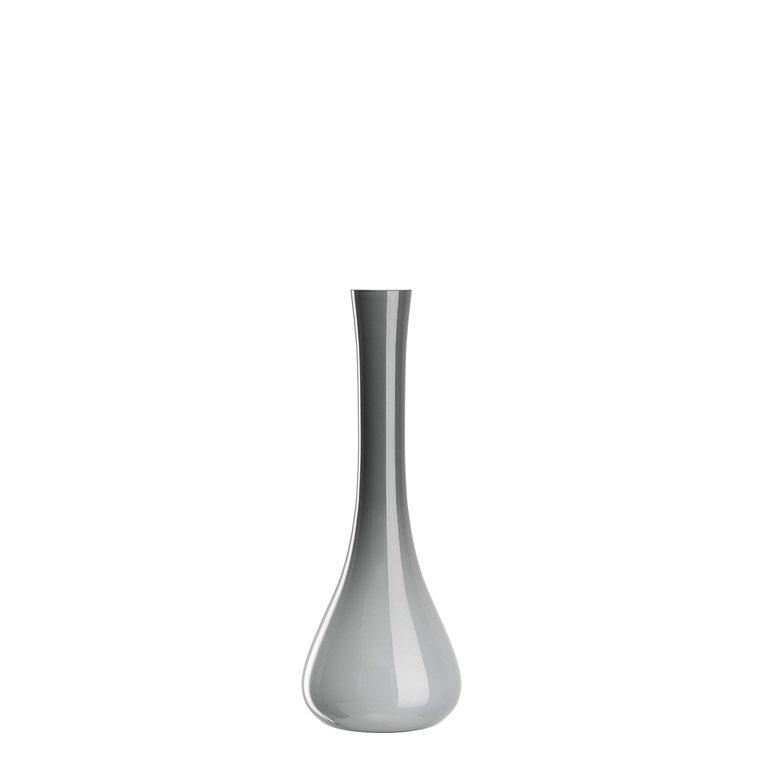 Leonardo Vase »Sacchetta« 1-teilig in Grau