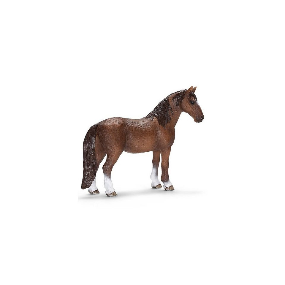 Schleich Pferde: 13713 Tennessee Walker Stute