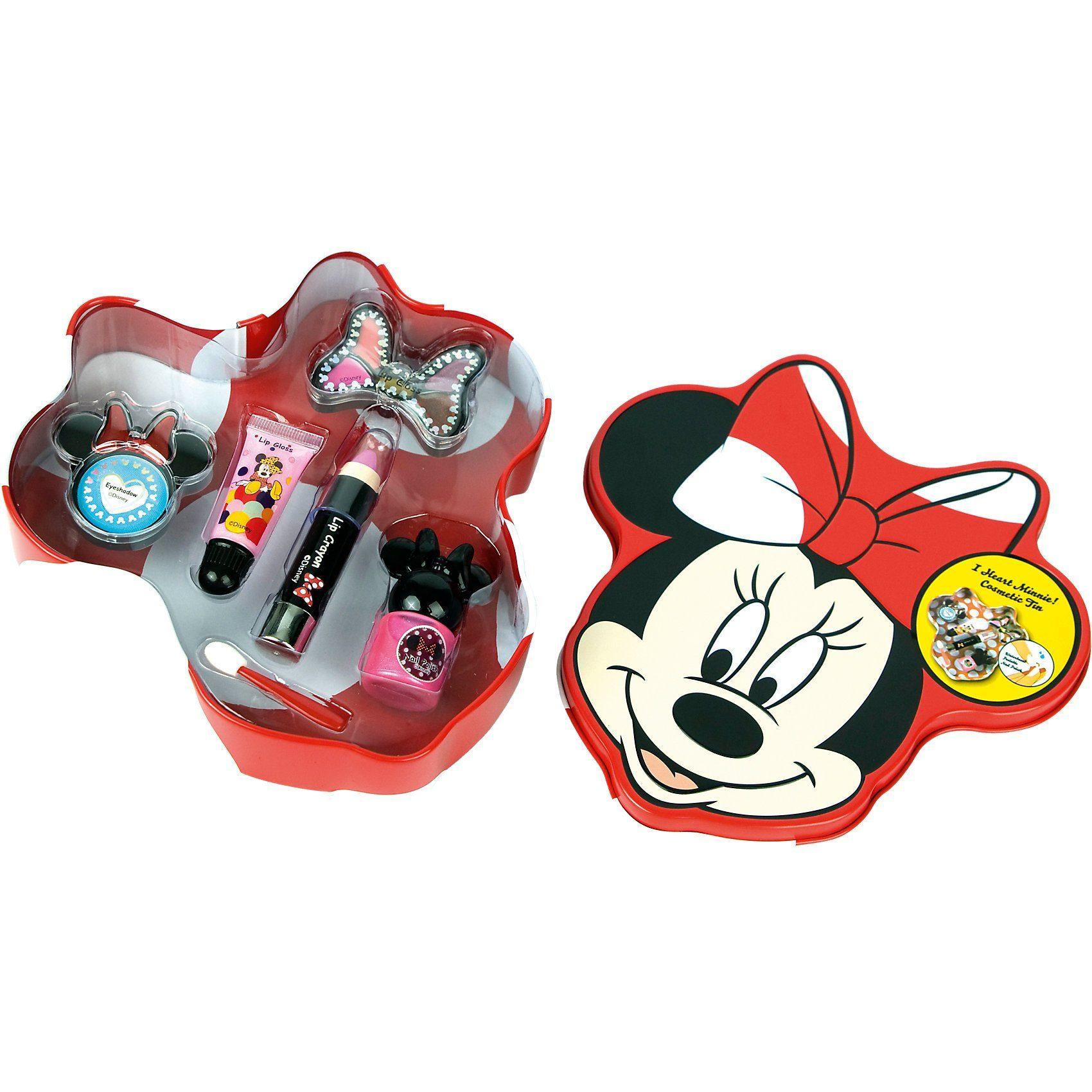 Empeak Minnie Mouse - Kosmetikdose