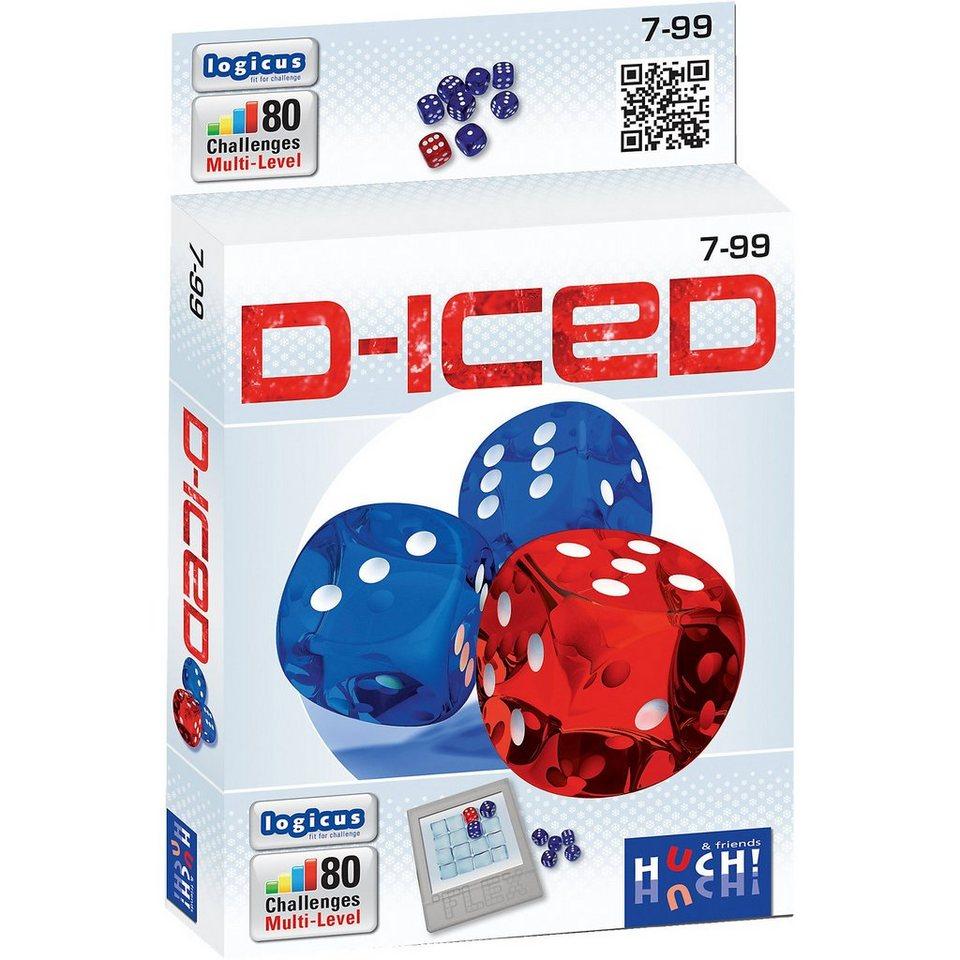 HUCH! & friends D-ICED