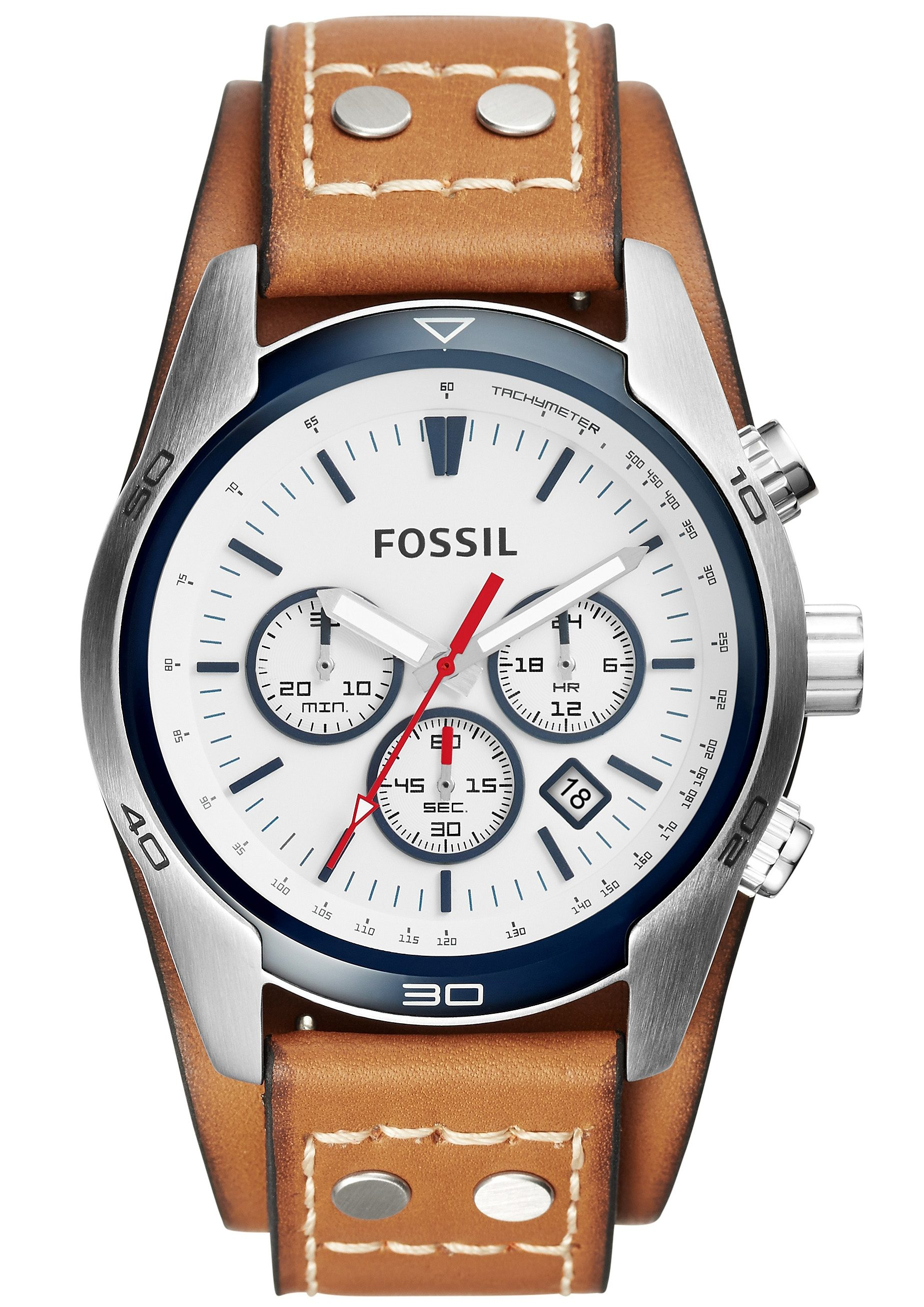 Fossil Chronograph »COACHMAN, CH2986«