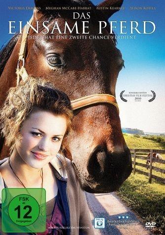 DVD »Das einsame Pferd«