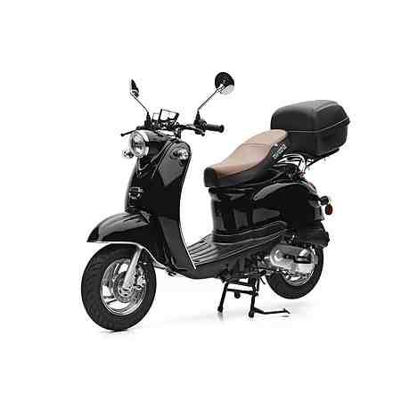 Vom Retroroller bis zum Roller mit Eletromotor - entdecken Sie unsere Motorroller-Welt mit Modellen aller Marken und Klassen!