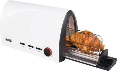 princess tunnel toaster tunnel f r 2 scheiben 950 w online kaufen otto. Black Bedroom Furniture Sets. Home Design Ideas