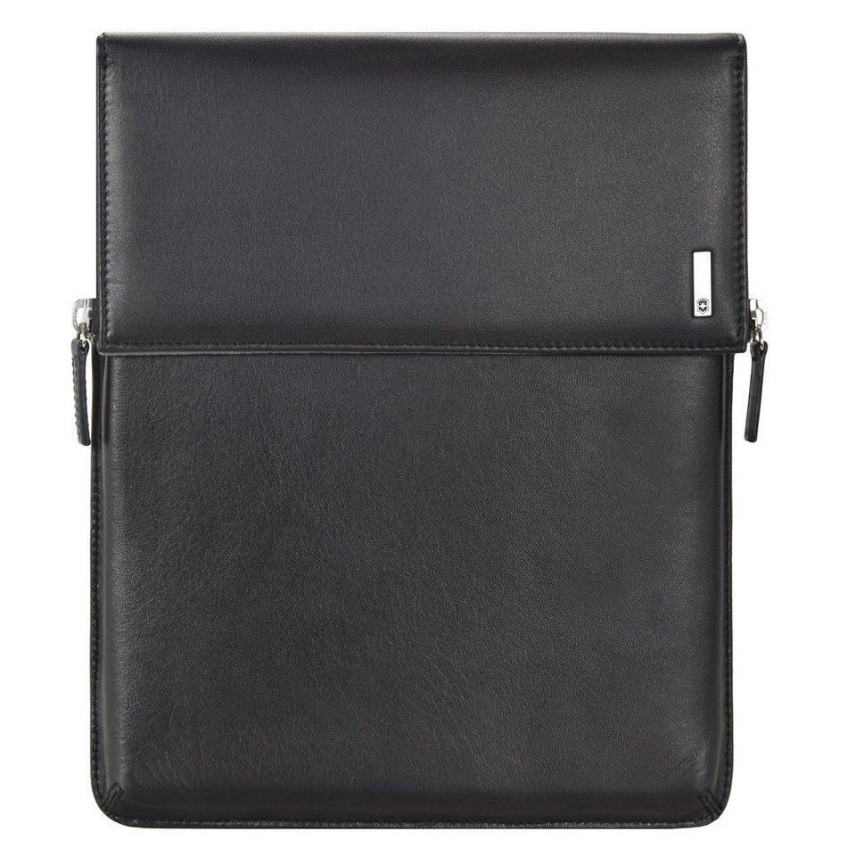 Victorinox Victorinox Altius 3.0 Rio iPad Hülle Leder 21 cm in black