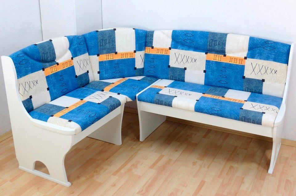eckbank mit stauraum online kaufen otto. Black Bedroom Furniture Sets. Home Design Ideas