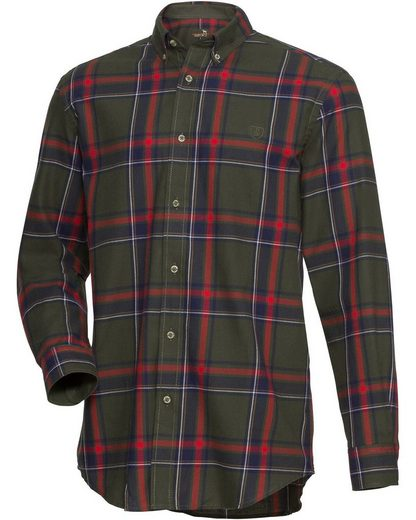 Parforce Traditional Hunting Hemd Classic-Check
