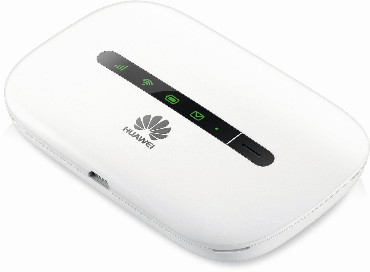 Huawei Mobiler Router »E5330 mobiler HSPA+ Hotspot«