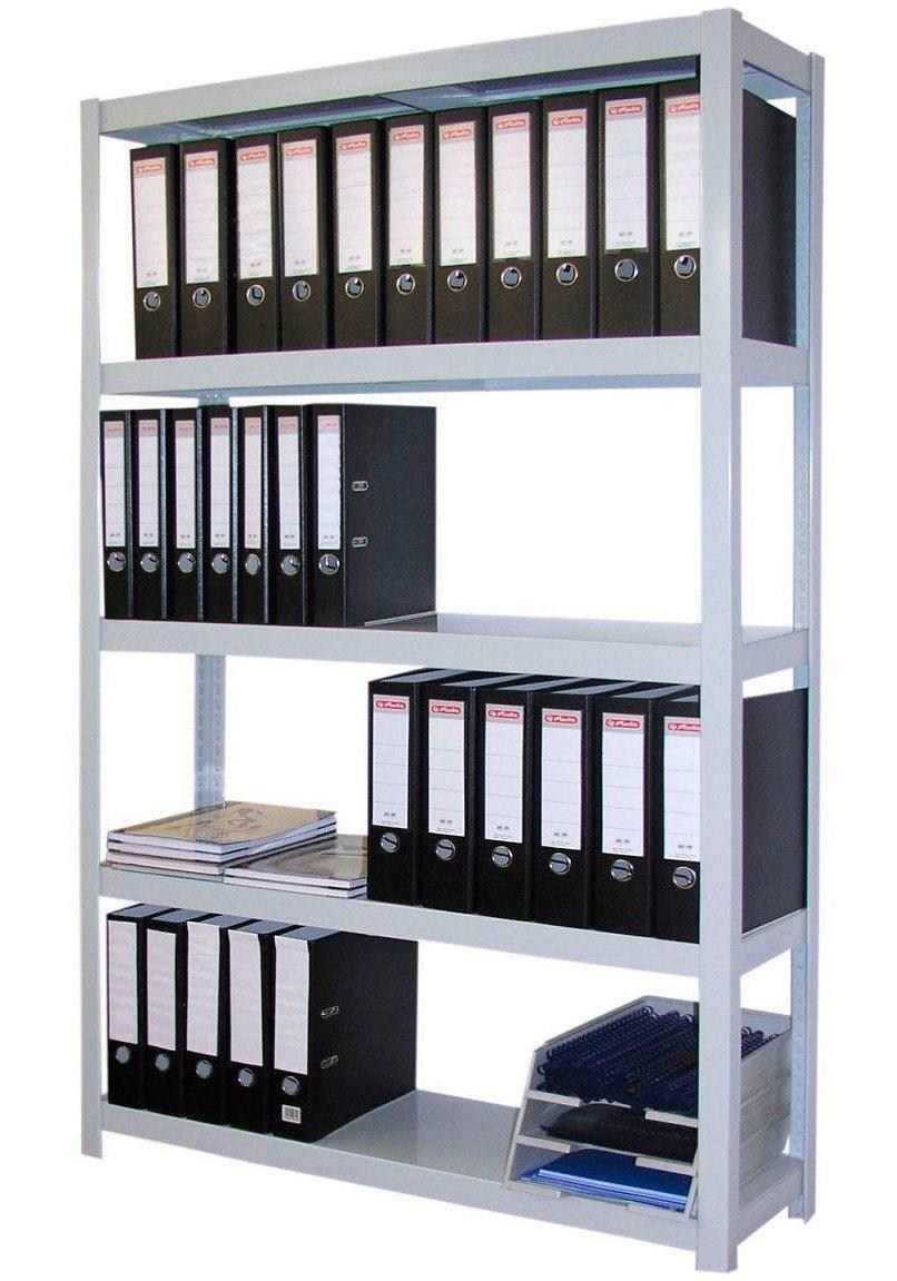 Steckregal »Archiv«, Breite 90 cm