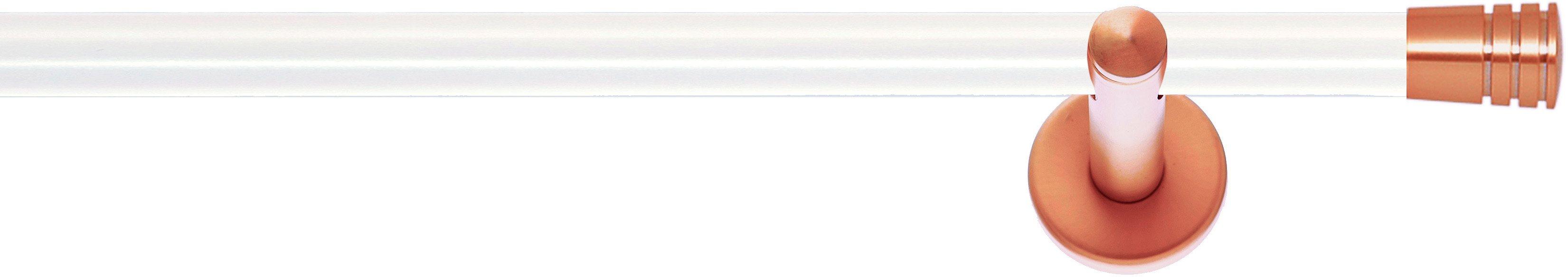 Gardinenstange, Indeko, »Industrie-Look Nashville«, 1-läufig nach Maß ø 20 mm | Heimtextilien > Gardinen und Vorhänge > Gardinenstangen | indeko
