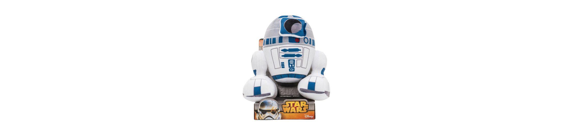JOY TOY Plüschfigur, »Star Wars - R2-D2«