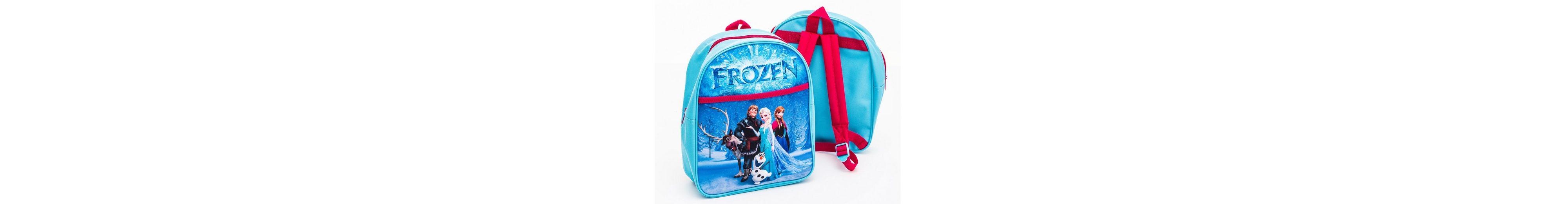 JOY TOY Kinderrucksack, »Disney's Frozen Rucksack - Die Eiskönigin«
