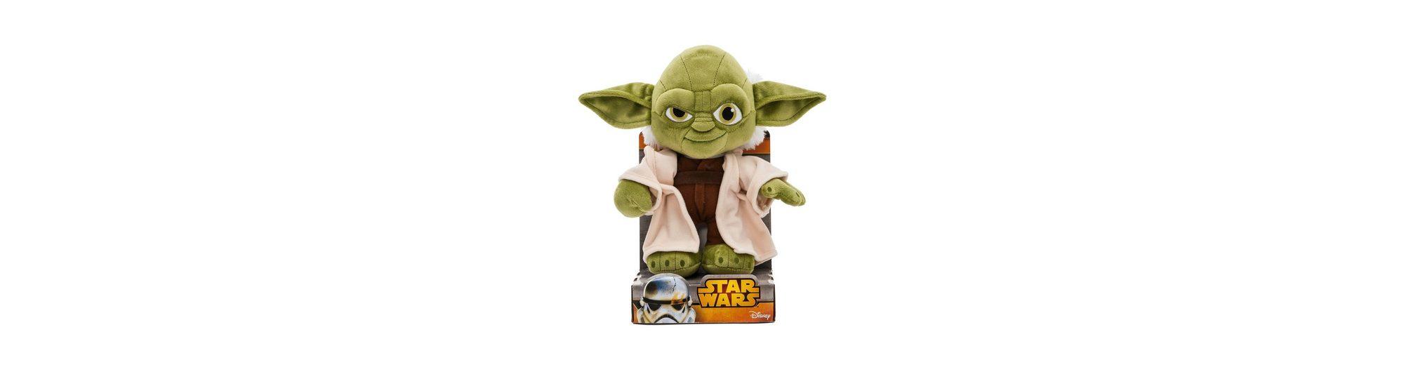JOY TOY Plüschfigur, »Star Wars Yoda«