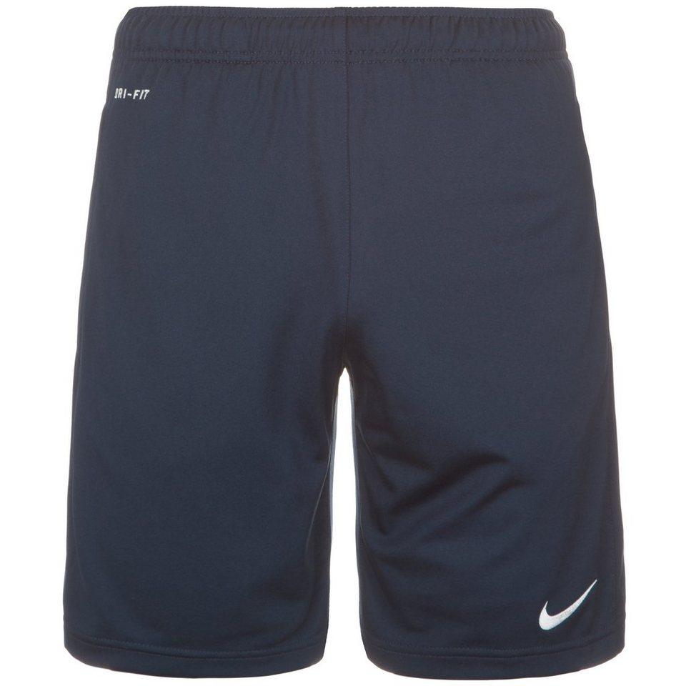 NIKE Libero Knit Short Herren in dunkelblau / weiß