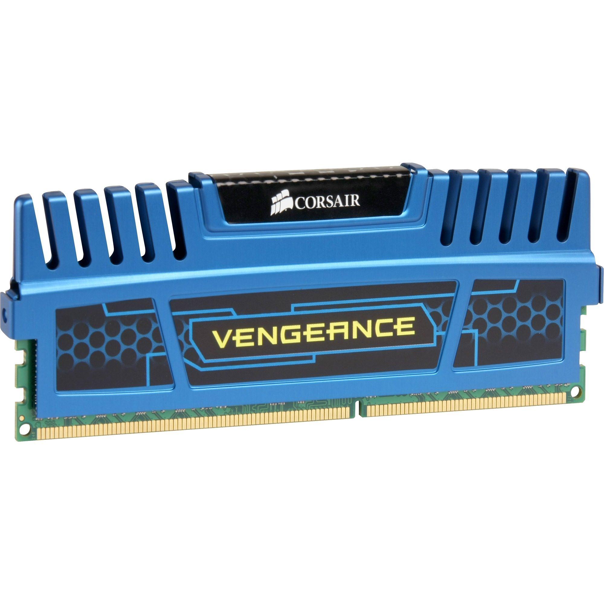 Corsair Arbeitsspeicher »DIMM 4 GB DDR3-1600«