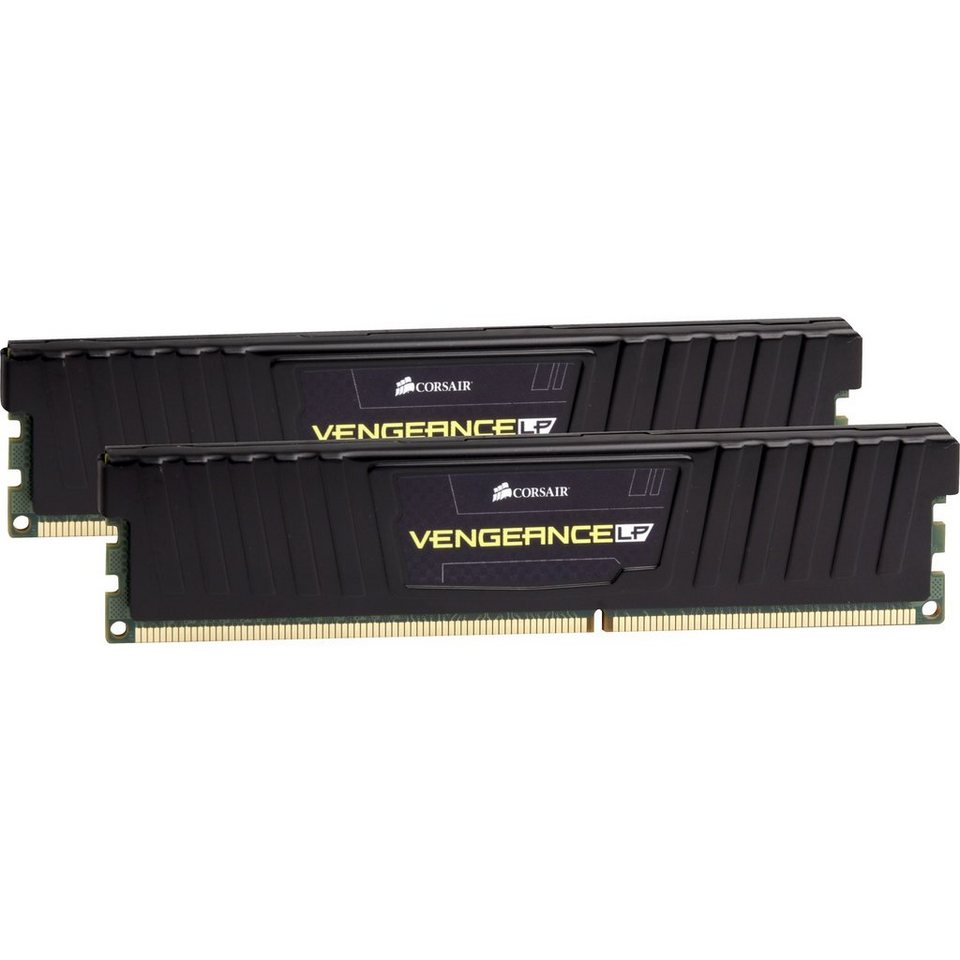 Corsair Arbeitsspeicher »DIMM 8 GB DDR3-1600 Kit«