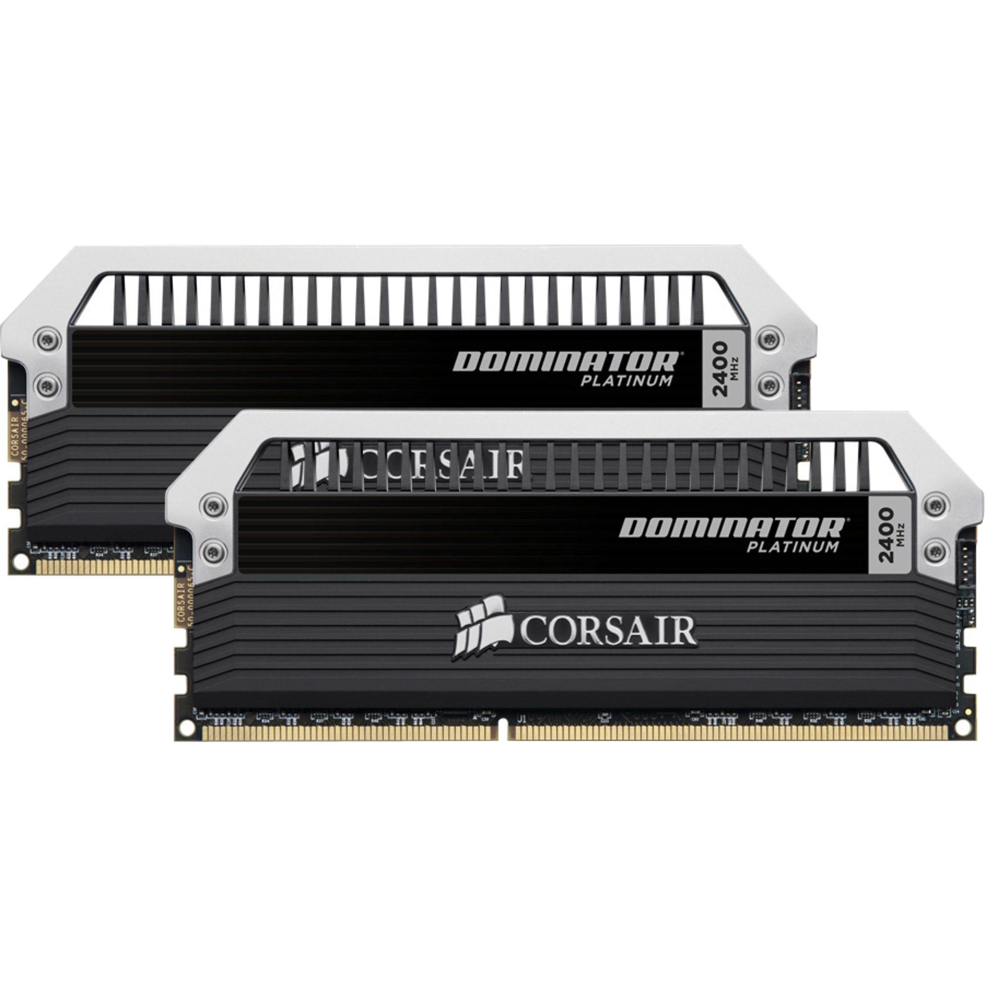 Corsair Arbeitsspeicher »DIMM 8 GB DDR3-1866 Kit«