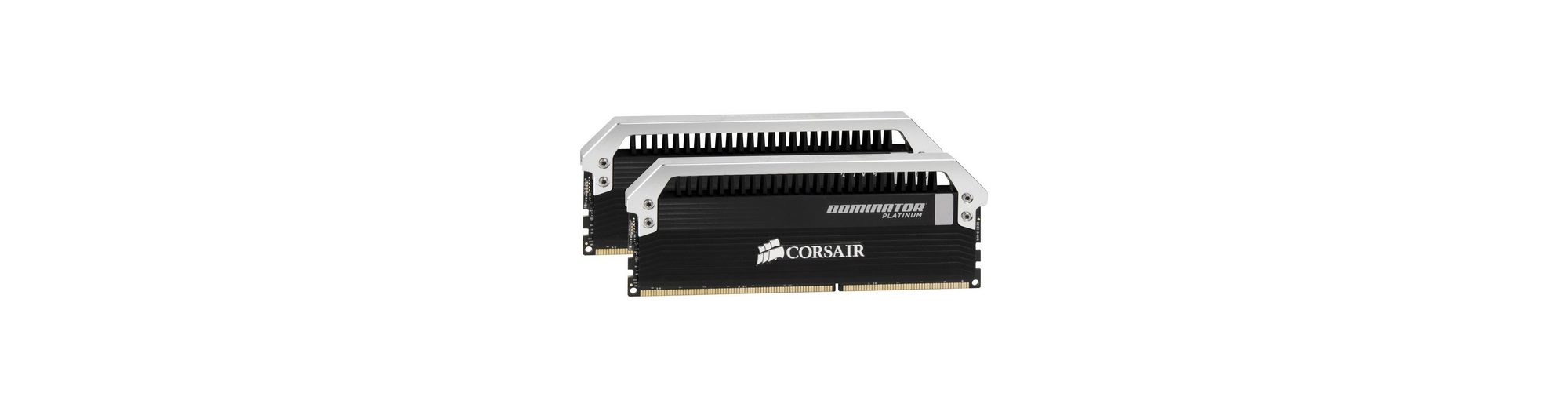 Corsair Arbeitsspeicher »DIMM 8 GB DDR3-2400 Kit«