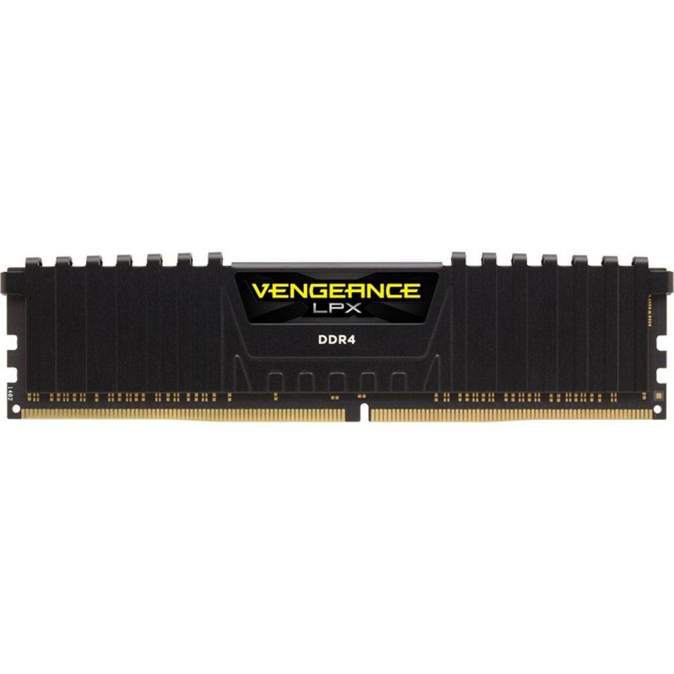 Corsair Arbeitsspeicher »DIMM 8GB DDR4-2400«