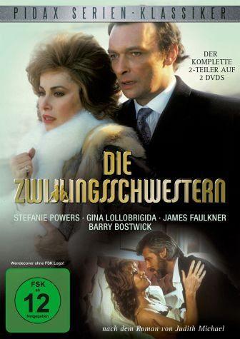 DVD »Die Zwillingsschwestern (2 Discs)«