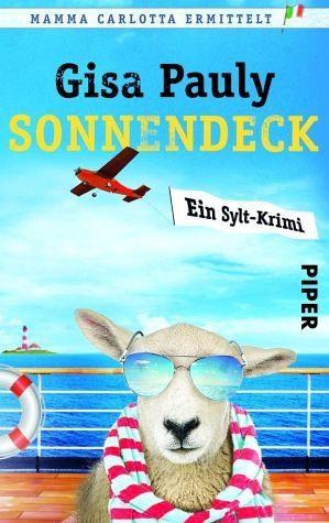 Broschiertes Buch »Sonnendeck / Mamma Carlotta Bd.9«