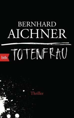 Broschiertes Buch »Totenfrau / Totenfrau-Trilogie Bd.1«