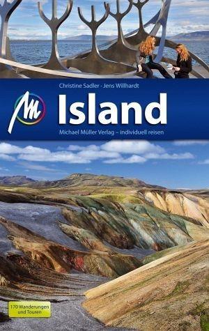 Broschiertes Buch »Island«