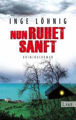 Broschiertes Buch »Nun ruhet sanft / Kommissar Dühnfort Bd.7«