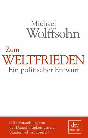 Broschiertes Buch »Zum Weltfrieden«