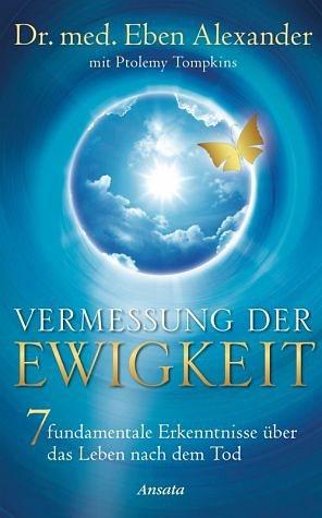 Gebundenes Buch »Vermessung der Ewigkeit«