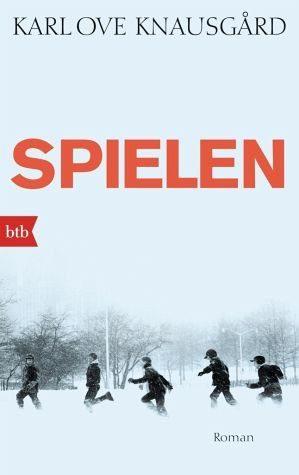 Broschiertes Buch »Spielen / Min Kamp Bd.3«