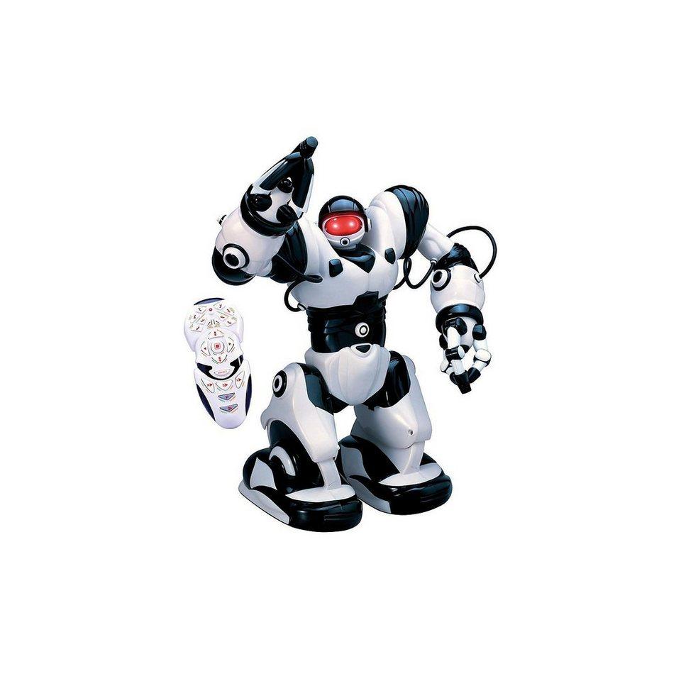Wowwee 8081N Robosapien - Fernsteuerbarer Roboter