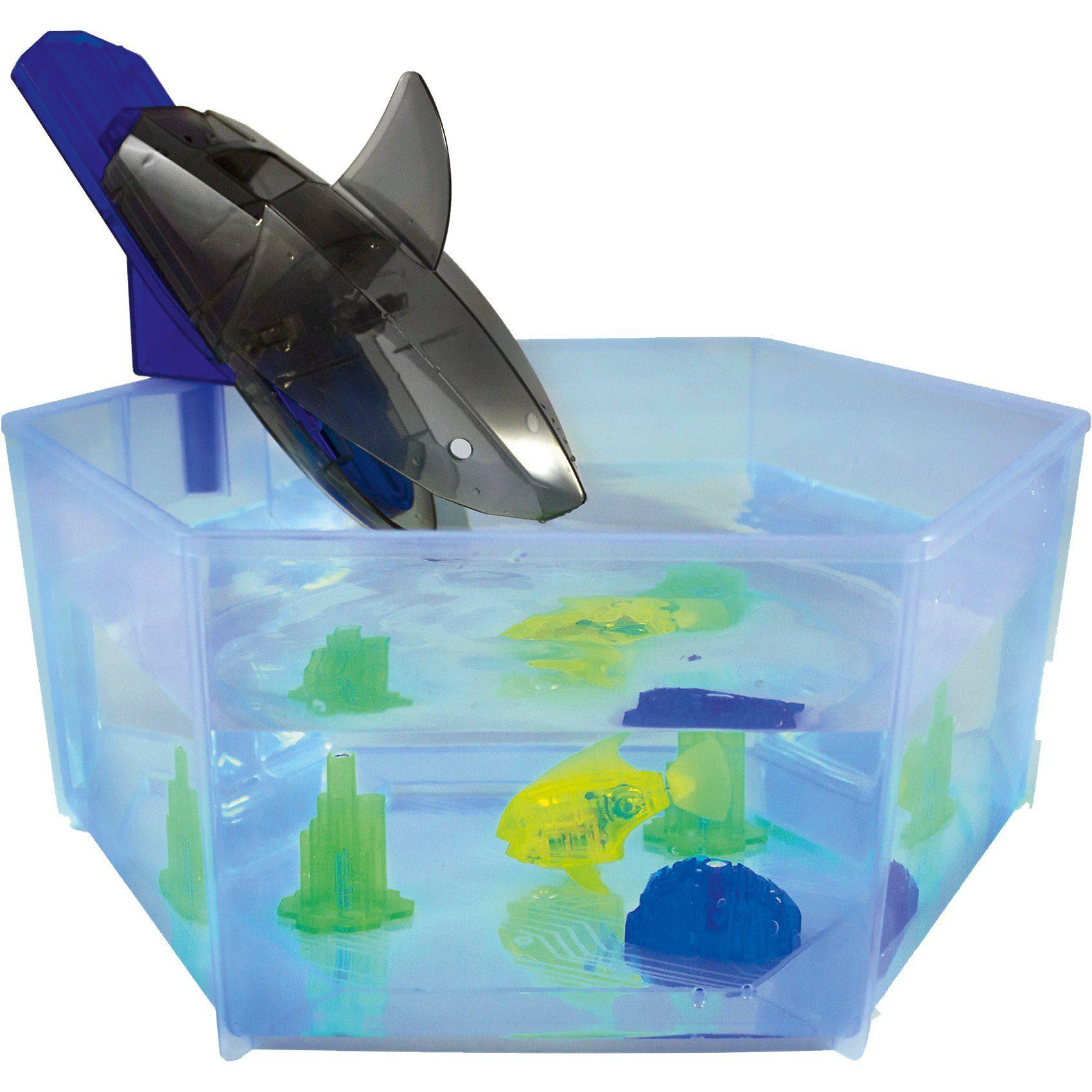 Hexbug - Aquabot Shark Tank