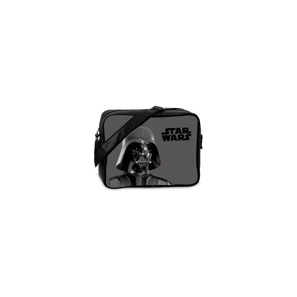 Umhängetasche Star Wars Darth Vader