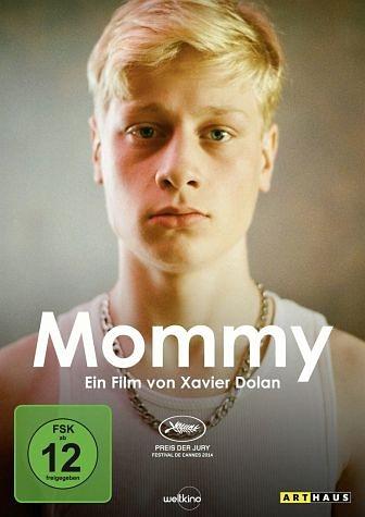 DVD »Mommy«
