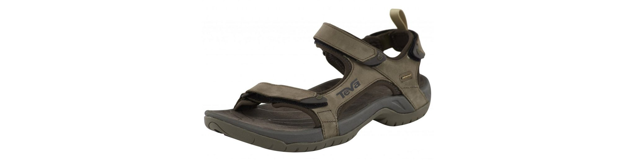 Teva Sandale Tanza Leather Sandals Men Billig Verkauf Kauf a3y3rAV