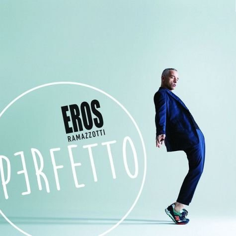 Audio CD »Eros Ramazzotti: Perfetto«