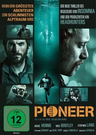 DVD »Pioneer«