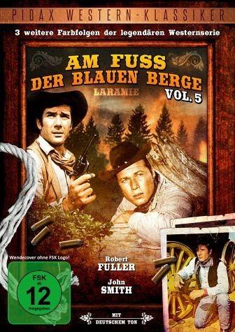DVD »Am Fuß der blauen Berge - Vol. 5«