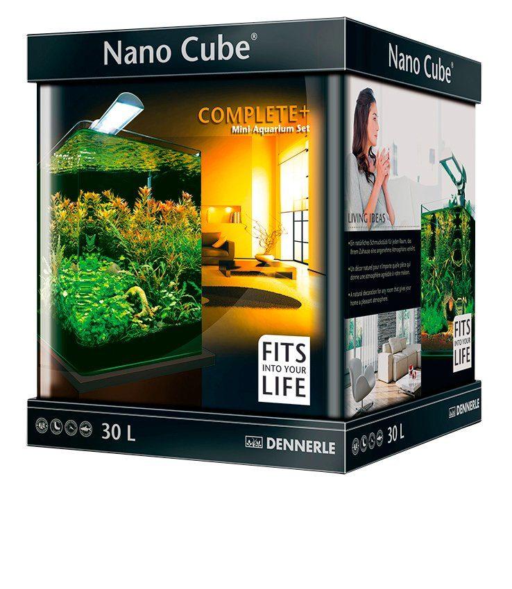 Aquarium »NanoCube® «