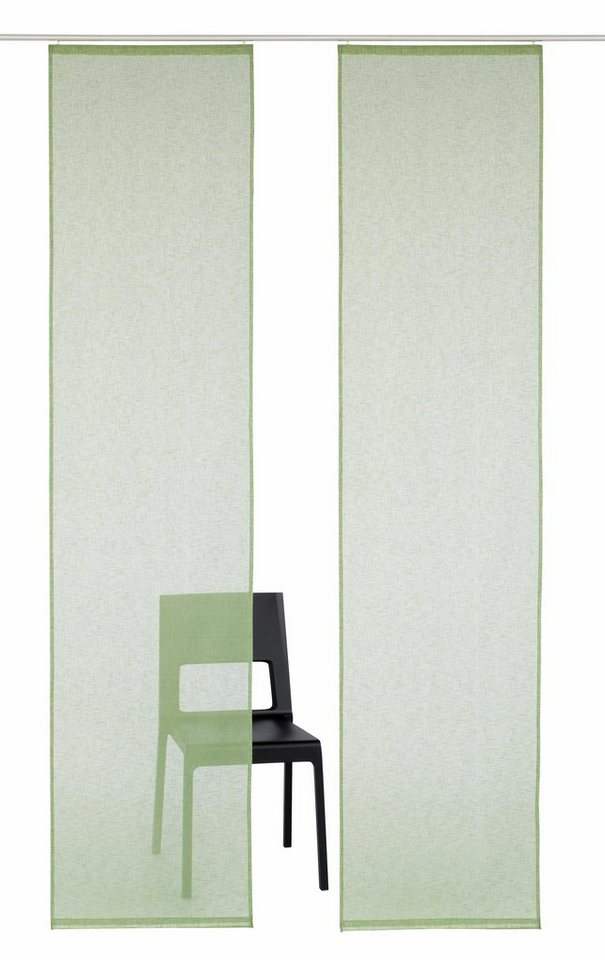 scheibengardinen transparent online kaufen otto. Black Bedroom Furniture Sets. Home Design Ideas