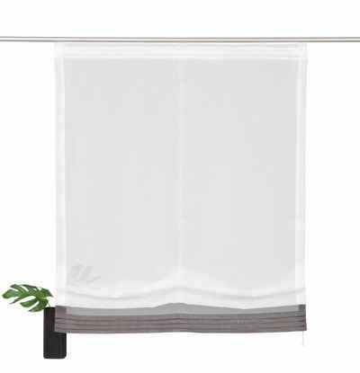 raffrollo 85 cm breit icnib. Black Bedroom Furniture Sets. Home Design Ideas