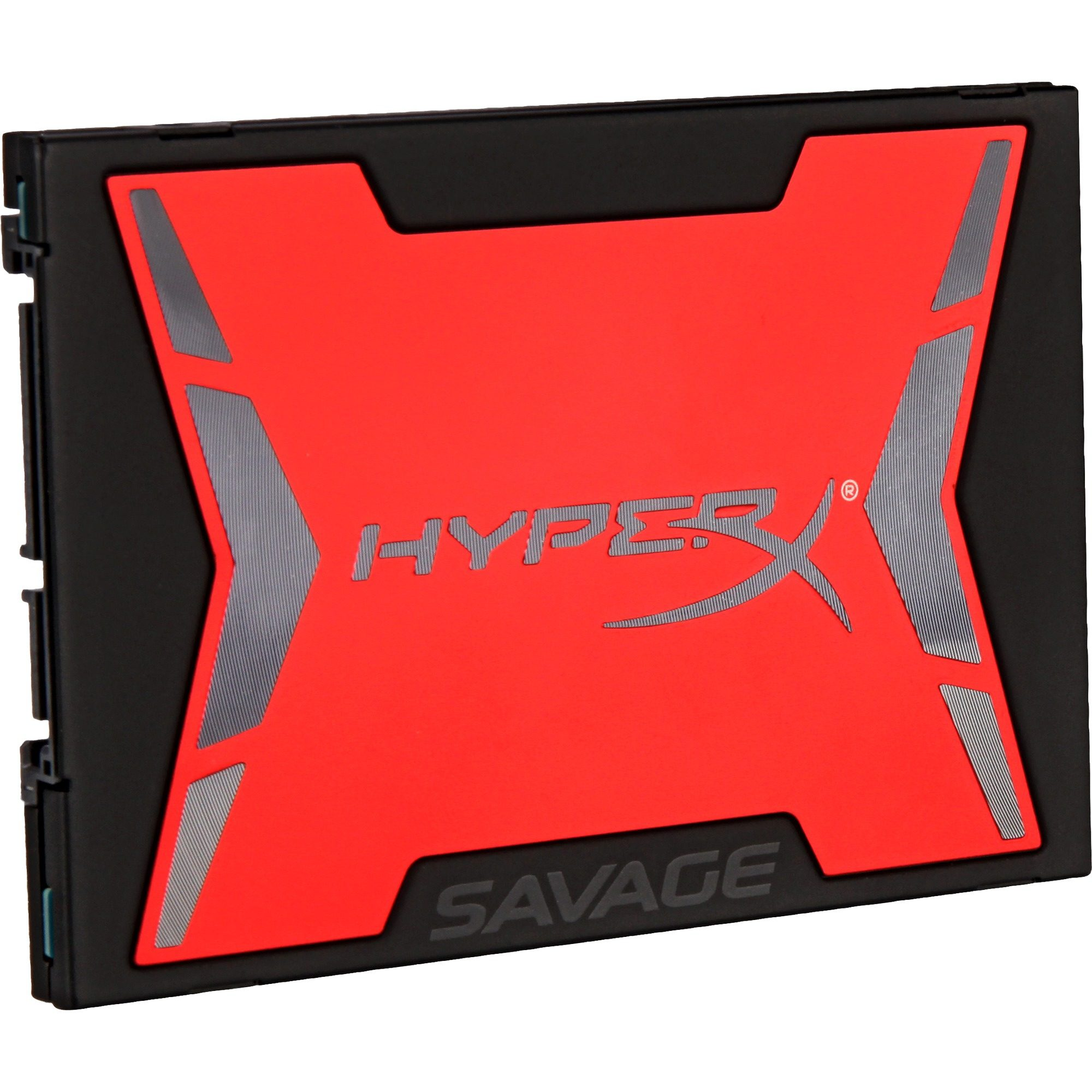 Kingston HyperX Solid State Drive »SHSS37A/120G 120 GB«