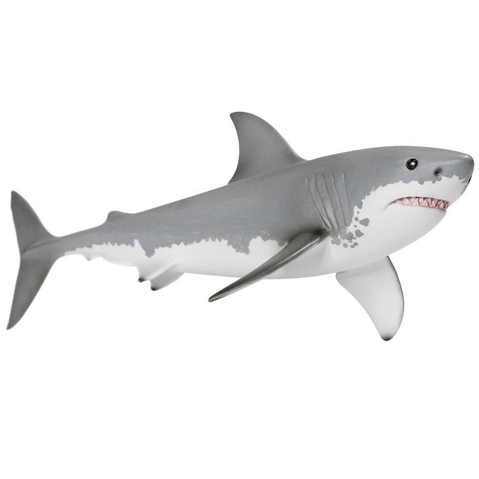Schleich 14700 Wild Life: Seetiere Weißer Hai