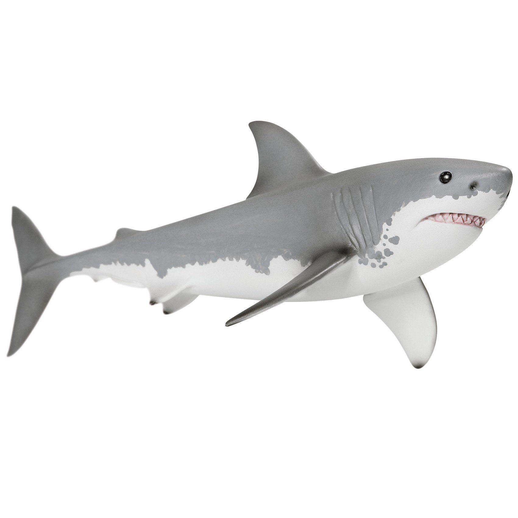 Schleich 14700 Wild Life: Weißer Hai