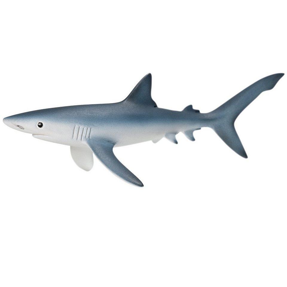 Schleich 14701 Wild Life: Seetiere Blauhai