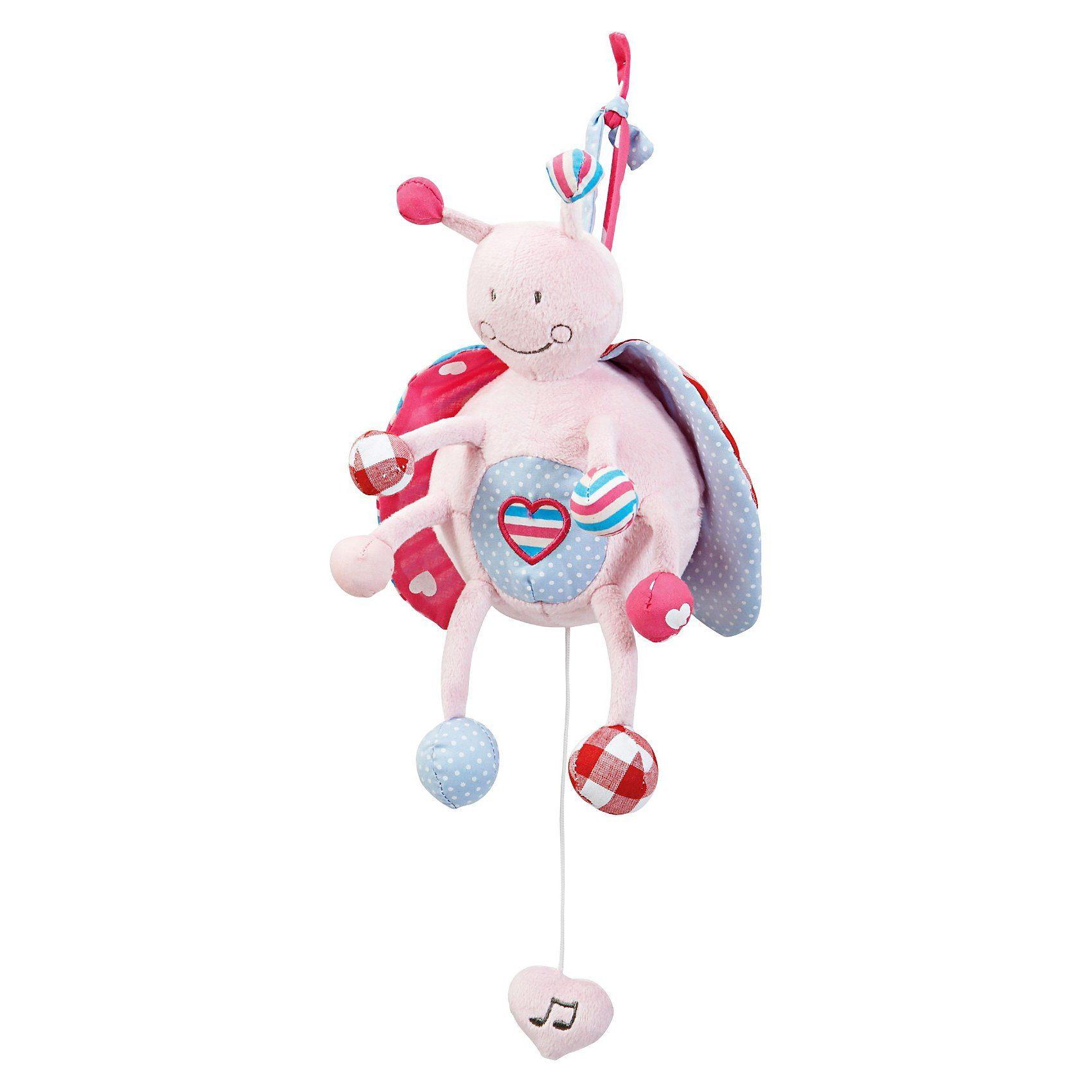 bébé-jou Spieluhr ABC